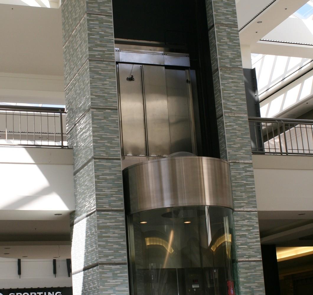 Galleria Elevator