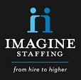 Gia Manley, CEO of Imagine Staffing and Residential Client